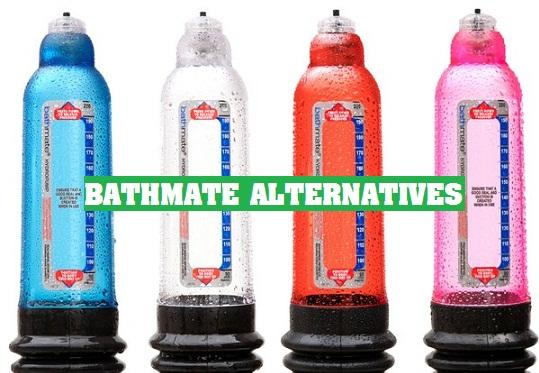 top bathmate alternatives