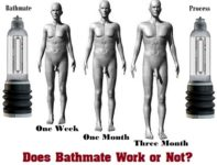 does bathmate really work or not?