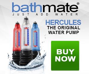 Bathmate discount coupon
